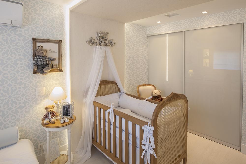 7 dicas para criar a melhor iluminação para quarto de bebê