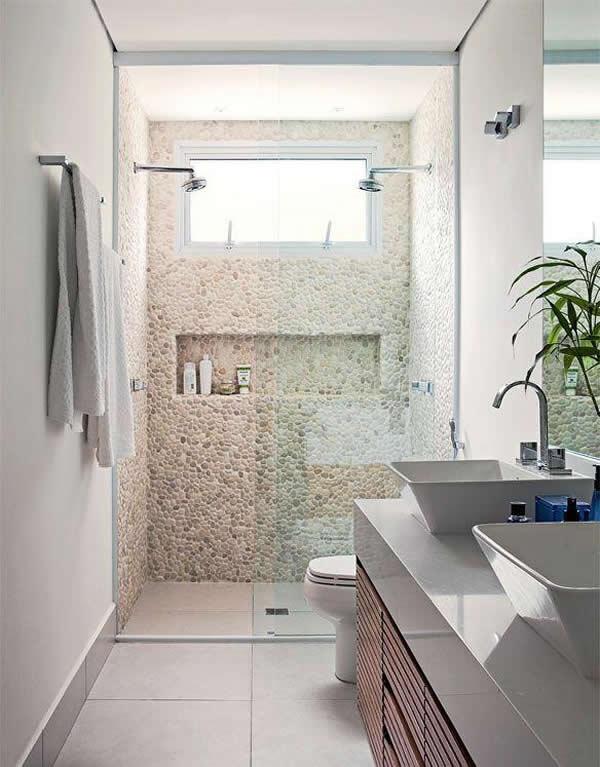 7 ideias para box de banheiro que vão surpreender o cliente!