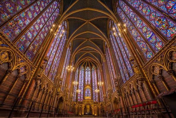 Arquitetura Gótica: Faça uma Viagem no Tempo e Veja as Obras Mais Lindas