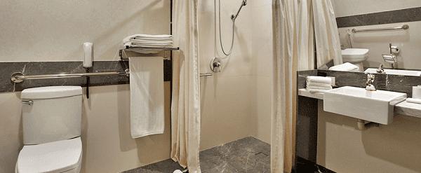 Banheiro acessível: 8 pontos que você não pode deixar passar!