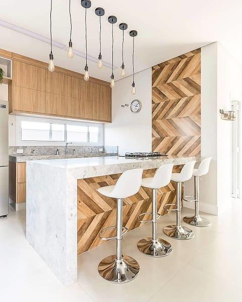 Confira 4 dicas para criar iluminação de cozinha perfeita
