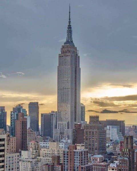 Empire State Building: 5 Curiosidades Sobre o Edifício Mais Famoso do Mundo!