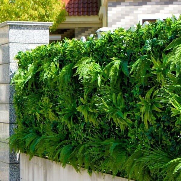 Muro Verde: Veja Dicas Para Criar + 22 Ideias Profissionais