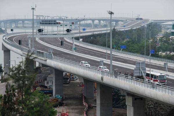 Os desafios e polêmicas na construção da maior ponte do mundo!