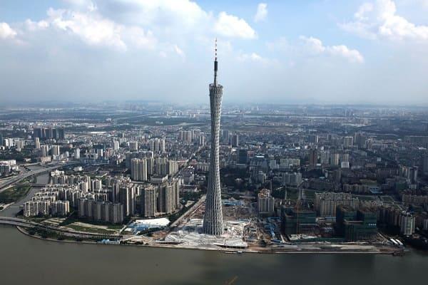 Qual é a maior torre do mundo? Descubra o TOP 10!